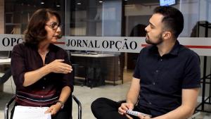 """CAU entrega manifesto por """"direito à cidade"""" aos candidatos ao governo de Goiás"""