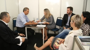 Em Goiânia, José Eliton discute ações para ampliar medidas contra a criminalidade