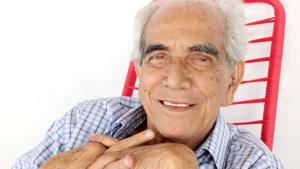 José Mendonça Teles e a janela aberta da sensibilidade