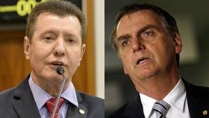José Nelto critica interferência de Bolsonaro e pede votação de PEC que garante autonomia à PF
