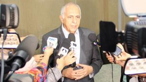 Ex-presidente do Ipasgo contesta situação financeira do instituto apresentada pela nova gestão