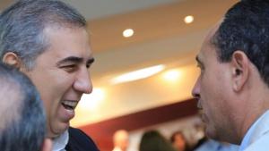 Após início da campanha esta semana, José Eliton prevê rápido crescimento