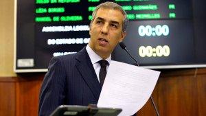 Há um consenso de que a sociedade aprova o vice-governador José Eliton