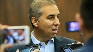 José Eliton rebate ataques de Caiado e afirma que senador não tem grande projeto de lei