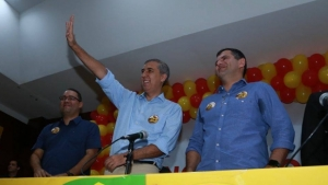 José Eliton confirma indicação do PPS para Secretaria Cidadã