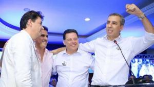 Líderes do PP exaltam trabalho de José Eliton