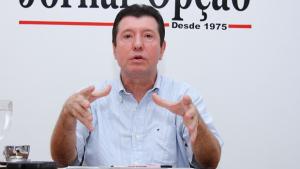 Deputado José Nelto quer expurgar Eduardo Machado e Felipe Cortês do Podemos