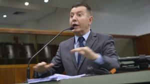 José Nelto quer CPI para investigar situação setor da mineração no país