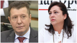 """José Nelto diz que Kátia Abreu já namorou ex-governador do Tocantins e """"destruiu lar"""""""