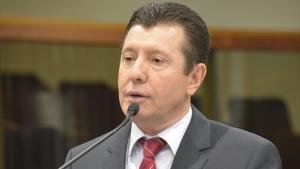 """""""Não posso proibir"""", diz José Nelto sobre apoio de Samuel Belchior a Ronaldo Caiado"""