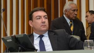 Com criação de fundo, Vitti garante conclusão da nova sede da Alego