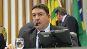 Presidente Vitti quer mais interatividade na Alego