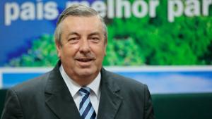 Se Caiado for para o PMDB, José Mário Schreiner vai assumir o comando do DEM