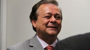 Goiano Jovair Arantes é escolhido para Comissão do Impeachment