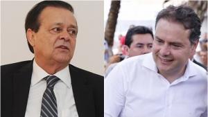 Em campanha, Jovair Arantes se encontra com governador de Alagoas, Renan Filho