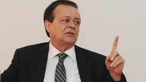 Jovair Arantes diz que não pretende apresentar requerimentos a favor de Cunha