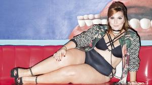 """""""Vai ter gorda na Playboy!"""", comemora blogueira plus size"""