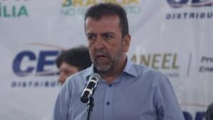 """Distrital Juarezão discute projeto """"Pequeno Cidadão"""""""
