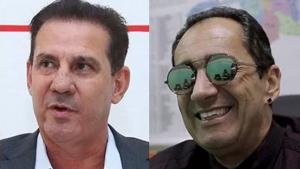"""Kajuru acusa Vanderlan de roubar herança e candidato do PP rebate: """"resolveu inventar história"""""""