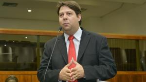 Karlos Cabral propõe incentivo fiscal para fomento do turismo