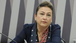 Federações podem pedir renúncia de Kátia Abreu do comado da CNA