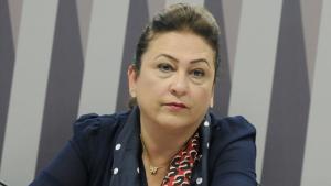 PMDB se manifesta pela expulsão de Kátia Abreu