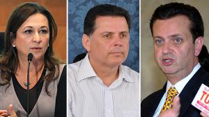 Marconi busca alinhamento com Dilma em posse de Kassab e Kátia Abreu