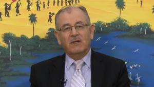 Embaixador da Síria vai conceder palestra em Goiânia no dia 19 de maio