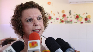 "Lúcia Vânia: ""Vanderlan tem chances de surpreender no primeiro turno"""