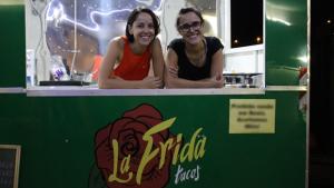 Goiânia recebe festival de Food Trucks no fim de semana
