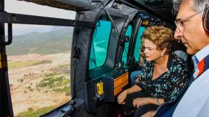 Como Dilma perdeu a chance de ouro para virar o jogo da crise ao tirar Mariana de sua rota