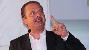 MP descarta, por enquanto, responsabilizar pilotos pela morte de Eduardo Campos