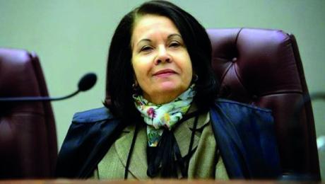 Goiana assume vice-presidência do Superior Tribunal de Justiça
