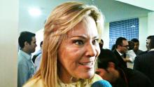 Líderes querem saber se Lêda Borges foi eleita pra representar Valparaíso ou o Entorno do DF