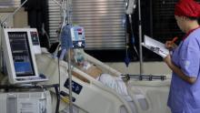 Rede privada de hospitais tem 66 pacientes internados com suspeita de Covid-19