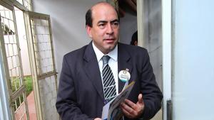 """""""Enil fez sensacionalismo com dados falsos"""", critica Leon Deniz"""