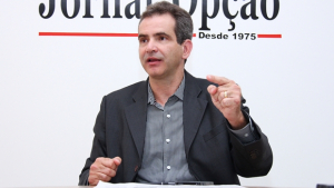 Leonardo Vilela lembra que relatório da Secretaria Estadual da Saúde deu origem à CEI
