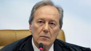 STF adia eleição de Lewandowski para a presidência do tribunal
