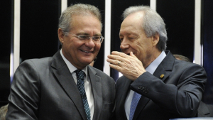 Renan Calheiros arquiva pedido de impeachment de Lewandowski