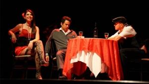 Teatro Goiânia recebe musical Liberdade, liberdade, de Millôr Fernandes e Flávio Rangel