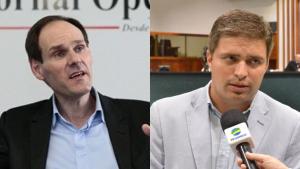 Lissauer rebate Teófilo: PSL não teria direito a vagas na CCJ