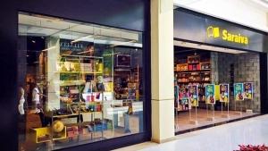 Livraria Saraiva, com uma dívida de 674 milhões, pede recuperação judicial