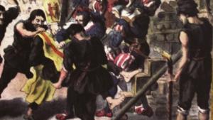 Marquês de Pombal e padre Malagrida: as entranhas de um confronto