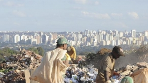 Termina hoje prazo para que municípios acabem com lixões