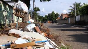 Ministério Público vai investigar irregularidades na coleta de lixo em Goiânia