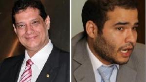 Armando e Lucas Vergílio negam atrito sobre bases eleitorais com peemedebistas