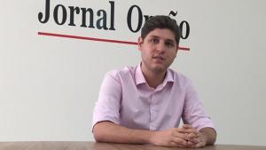 """""""Prefeito não pode fazer de Goiânia uma acompanhante de luxo"""", diz Lucas Calil"""