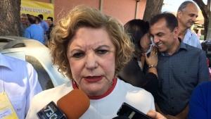 Em novo mandato à frente do PSB Goiás, Lúcia Vânia quer ampliar força política dos municípios