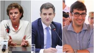 Grupo de Lúcia Vânia vai manter o controle do setor de habitação do governo de Marconi Perillo