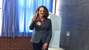 Luciana Genro propõe novas eleições gerais em 2016 e vira meme nas redes